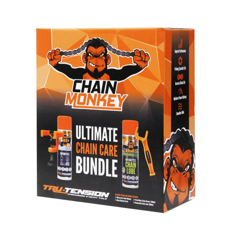 Chain Monkey Bundle