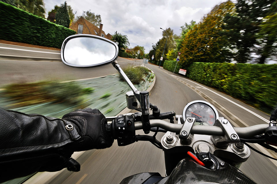 Top Tips for Newly Qualified Riders
