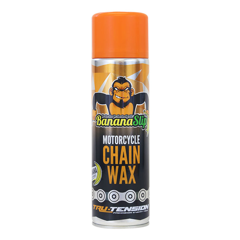 BananaSlip Chain Wax 500ml