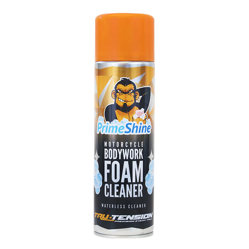PrimeShine Bodywork Foam Cleaner 500ml