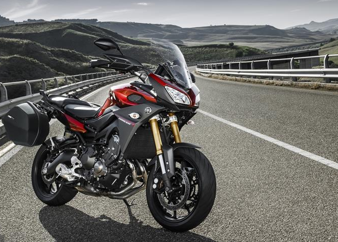 Tru Tension Uk Precision Every Time Yamaha Mt 09 Tracer Why