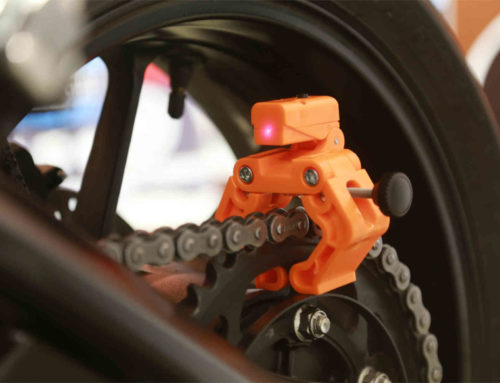 Best Motorcycle Chain Alignment Tool